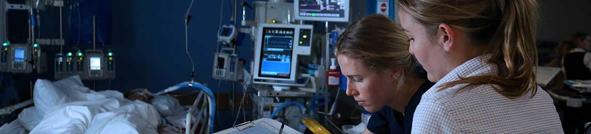 Intensive Care Unit - St Vincent's Hospital Sydney