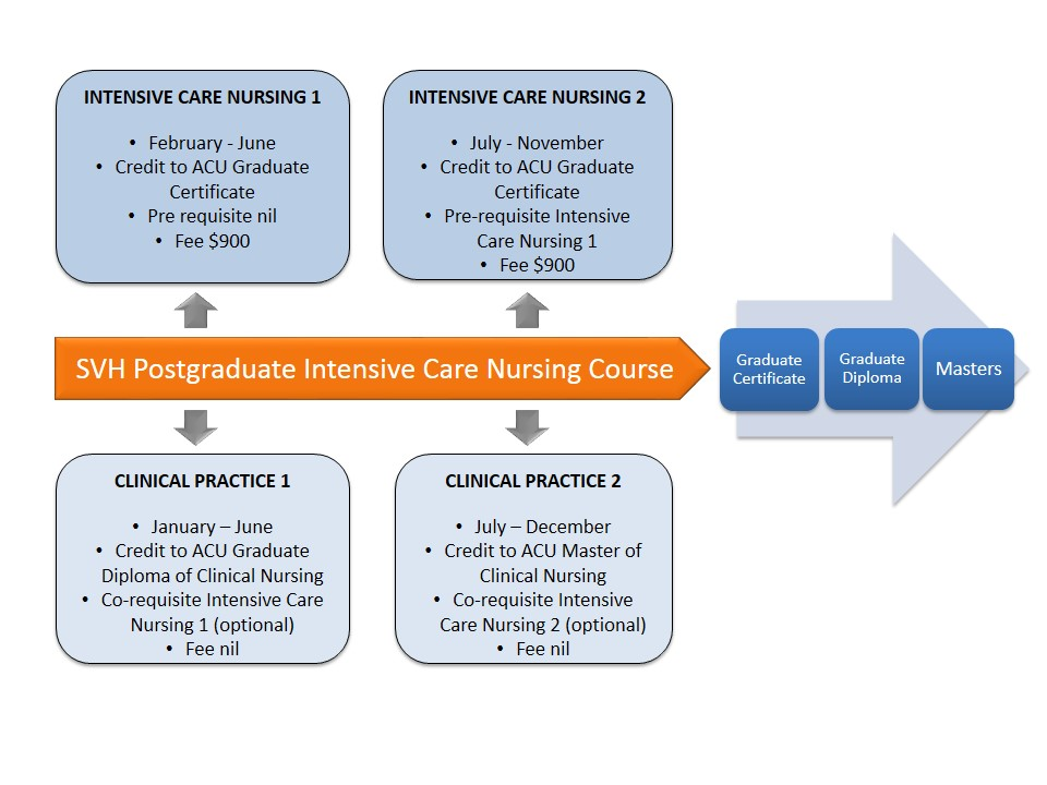 2019 Intensive Care Nursing 1